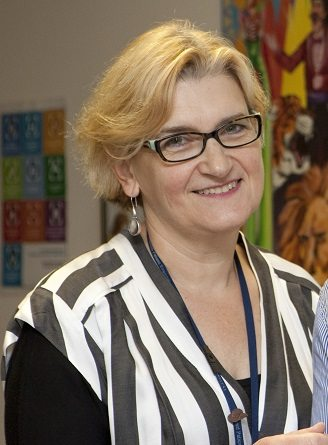Ms Wanda Stelmach