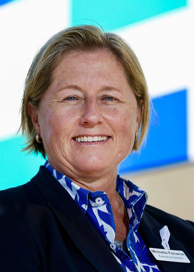 Michelle Fenwick